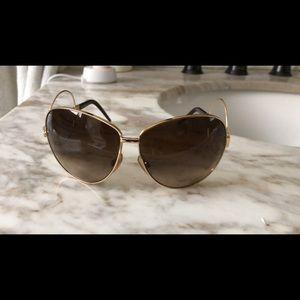 Authentic Dolce & Gabanna sunglasses DG 2004-B